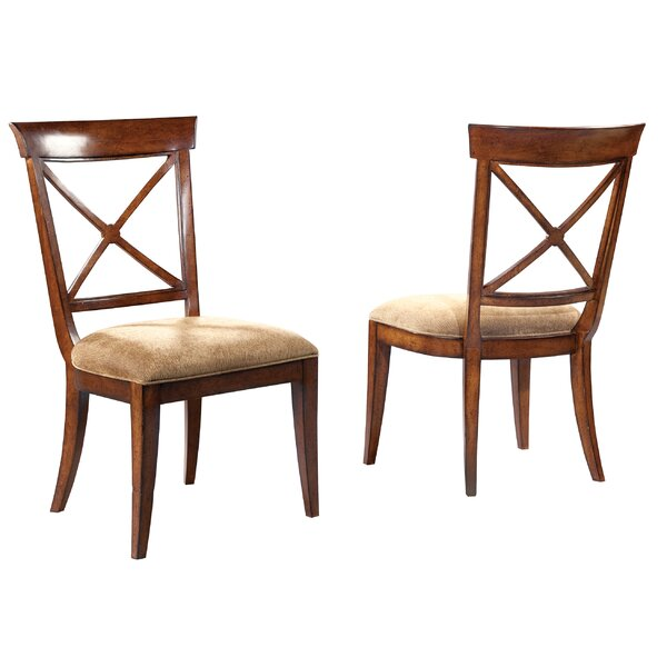 Mylah Dining Chair (Set Of 2) By Darby Home Co