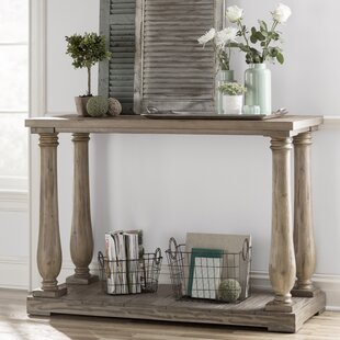 Compare & Buy Airelle Console Table By Lark Manor