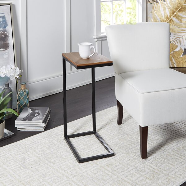 Review Cindi End Table