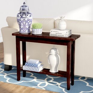 Compare & Buy Stonington Console Table ByThree Posts