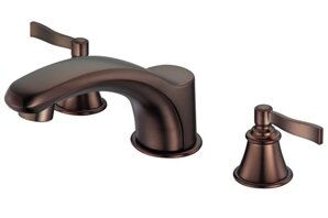 Aerial Roman Tub Faucet - Trim Only by Danze®