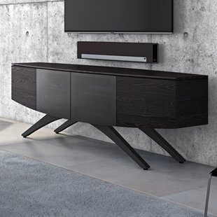 Best Reviews Venue Quad TV Stand for TVs up to 78 By BDI