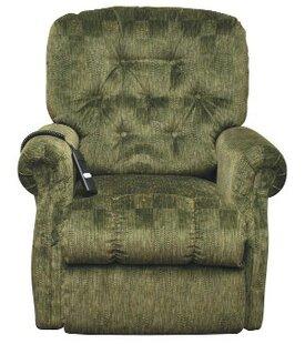 Prestige Series Petite Power Recliner Comfort Chair Company