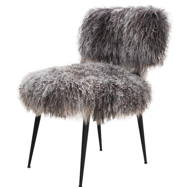 Allesia Parsons Chair by Pasargad