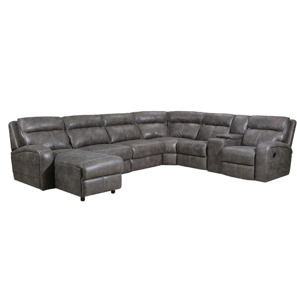 Looking for Asenath Left Hand Facing Sleeper Sectional By ...
