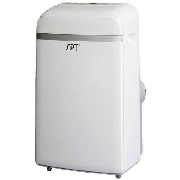 14,000 BTU Portable Air Conditioner with Remote by Sunpentown