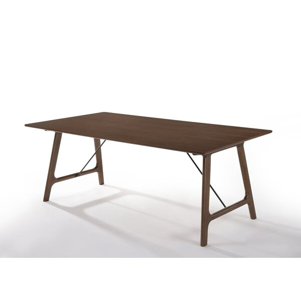 Verdugo Dining Table by Brayden Studio