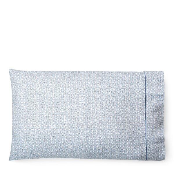 Spencer Basketweave Pillow Case by Lauren Ralph Lauren