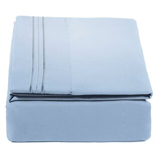 Buy Gorsuch 4 Piece Sheet Set By Alwyn Home