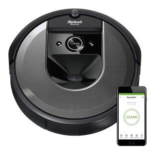 iRobot Roomba i7 Bagless Robotic Vacuum by iRobot