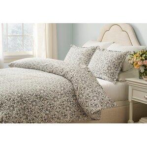 3piece jolene cotton comforter set
