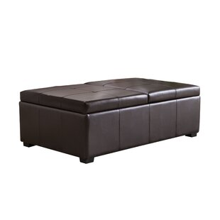 Fordbridge Tufted Storage Ottoman