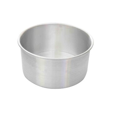 Round Layer Cake Pan by Thunder Group Inc.