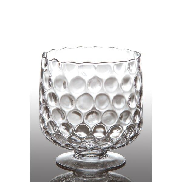 Pam Glass Hurricane by Abigails