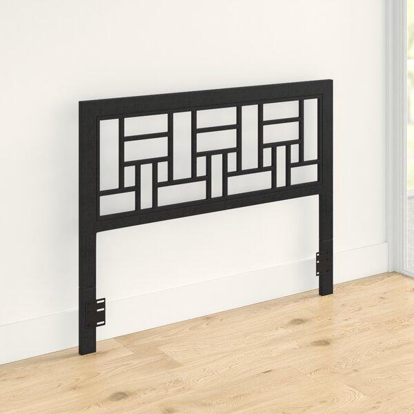 Powers Open-Frame Headboard by Wrought Studio