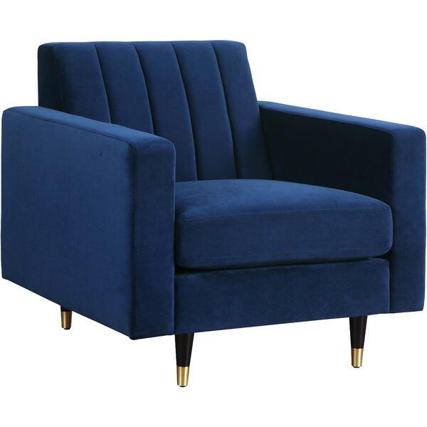Conn Club Chair