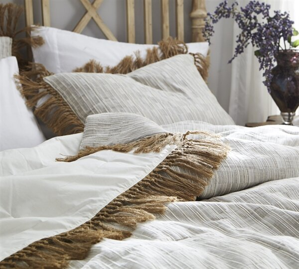 Ocilla Jacquard Single Comforter