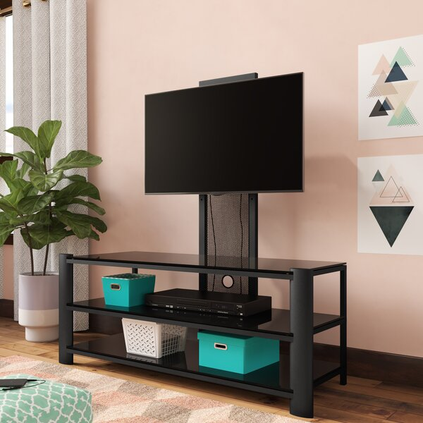 Wesner TV Stand For TVs Up To 42