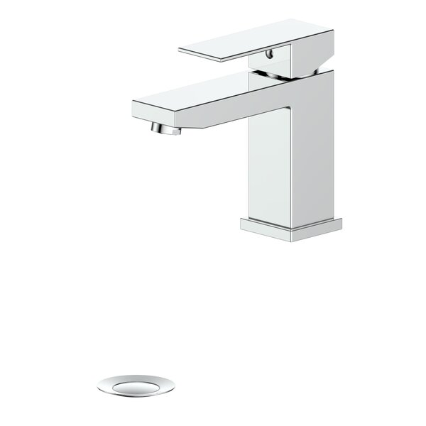 North Lake Centerset Bathroom Faucet With Drain Assembly By ZLINE Kitchen And Bath