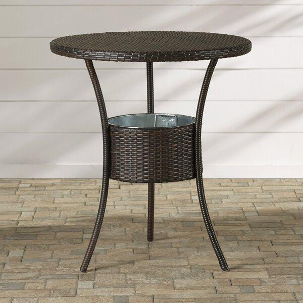 Patio Table by Brayden Studio