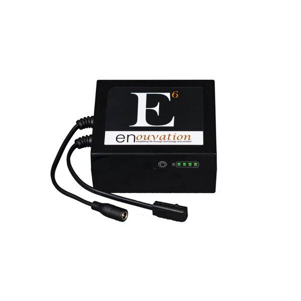 E6 Motor Power Pack