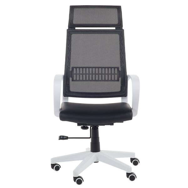 Tiarra Mesh Executive Chair by Latitude Run