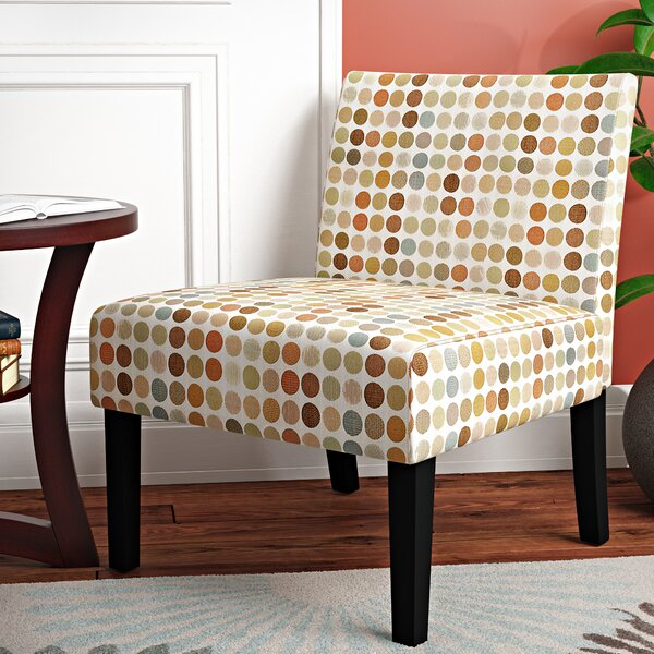 Highwoods Side Chair by Andover Mills