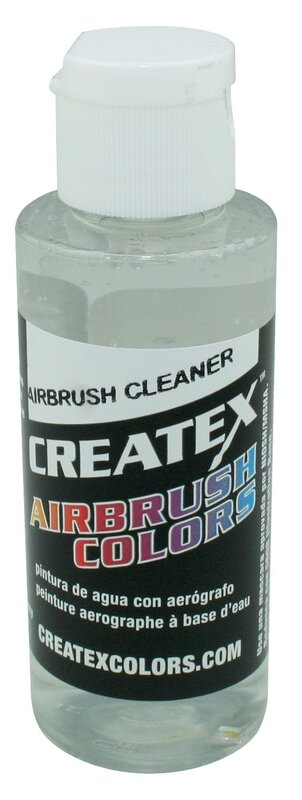 2 oz Airbrush Cleaner