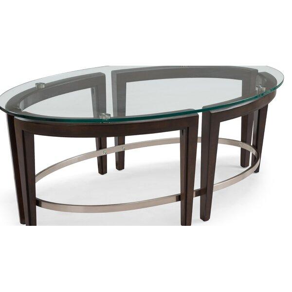 Heslin Coffee Table By Brayden Studio