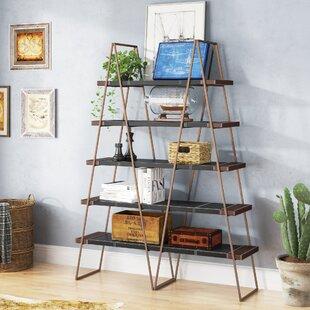 Englewood Etagere Bookcase