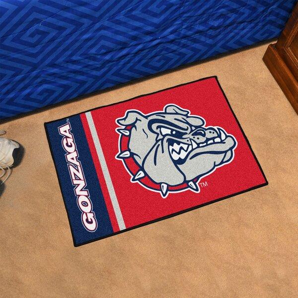 Gonzaga University Doormat by FANMATS