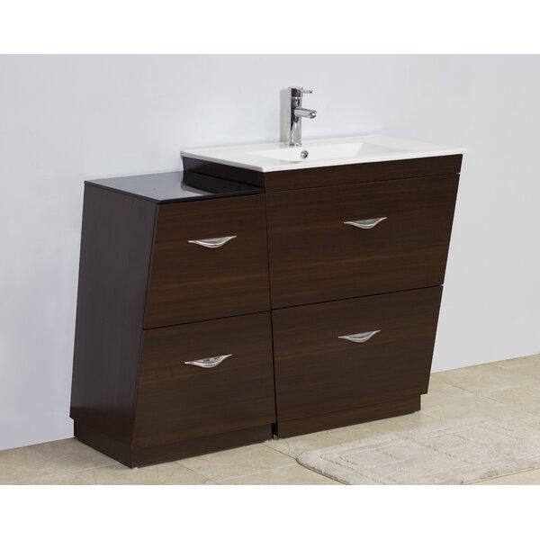 41 Single Bathroom Vanity Set