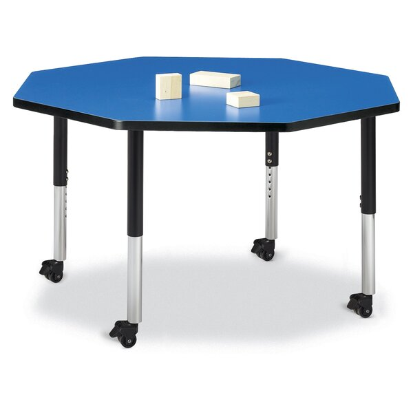 Berries® 48'' Octagon Activity Table by Jonti-Craft