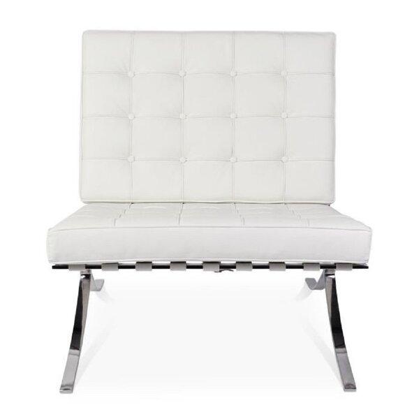 Review Houck Slipper Chair