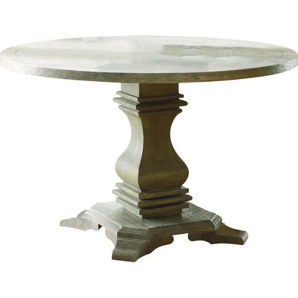 Amazing Sunburst Dining Table By Ophelia & Co. Discount