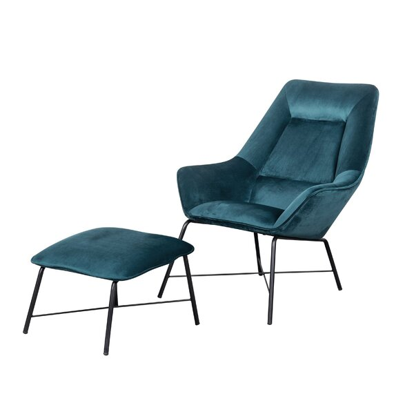 Camilla Armchair by Wrought Studio