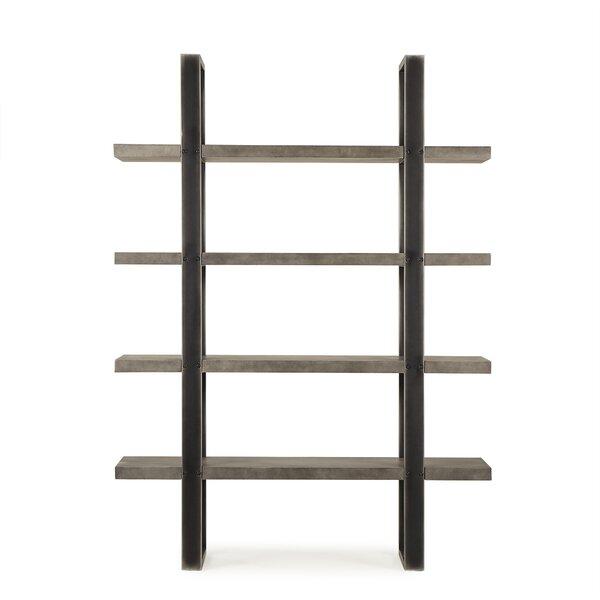 Thomas Bina Etagere Bookcase by Resource Decor