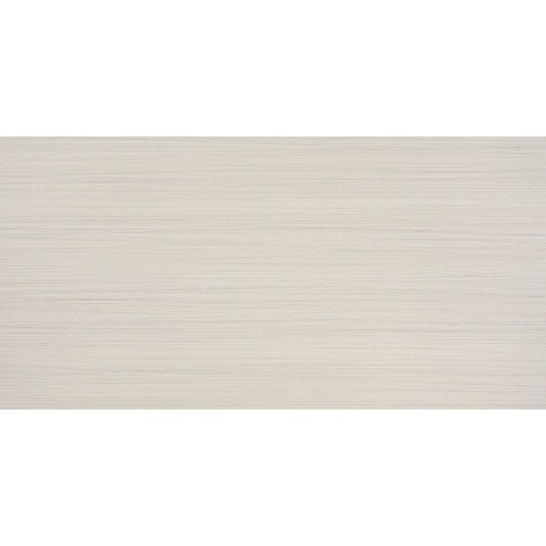Bamboo 12 x 24 Porcelain Mosaic Tile in Creme Linen by Travis Tile Sales