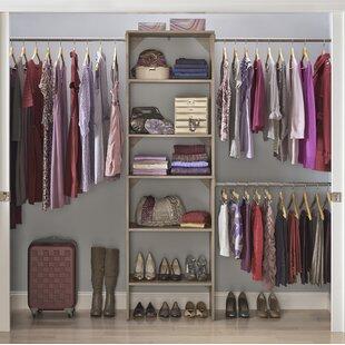 ClosetMaid Closet Organizers Youu0027ll Love