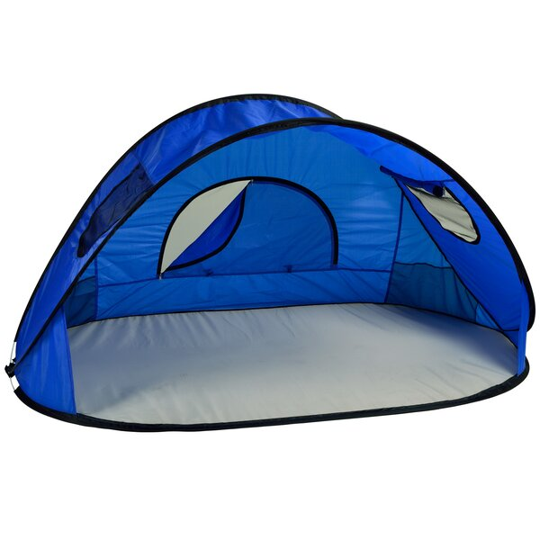 Family Size 2 Person Tent with Carry Case by Picnic at Ascot