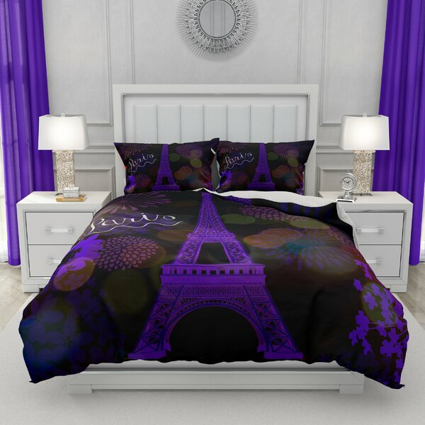 Gullo Paris Duvet Cover Set