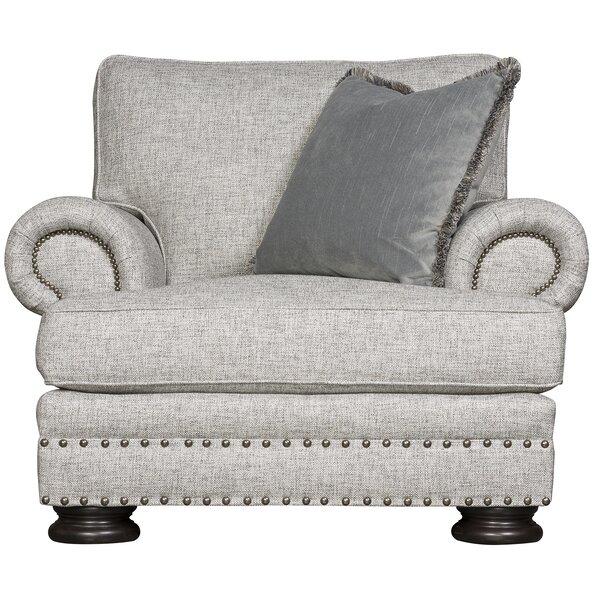 Foster Armchair by Bernhardt