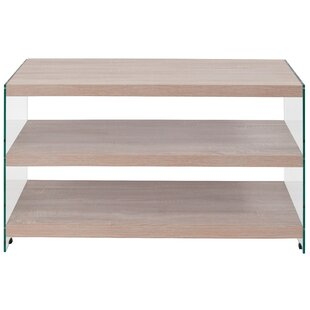 Affordable Price Miesner TV Stand for TVs up to 40 By Ebern Designs