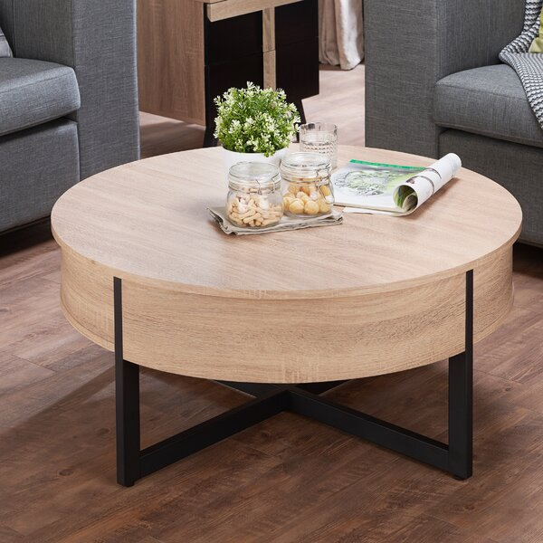 Charles Coffee Table by Foundry Select