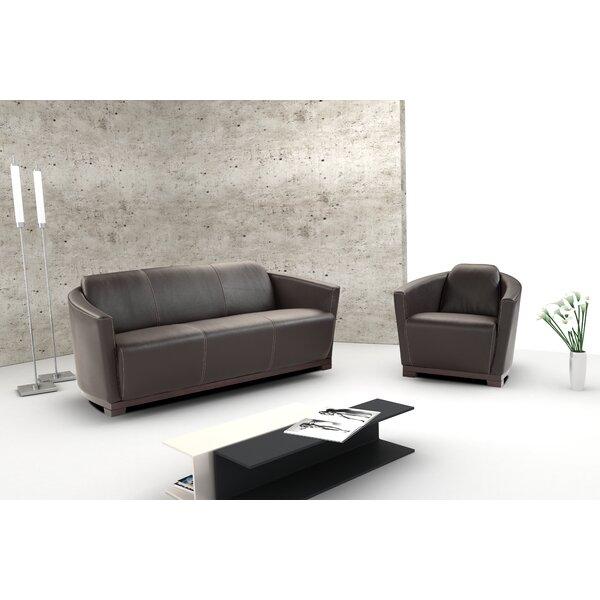 Cragin Configurable Living Room Set by Brayden Studio