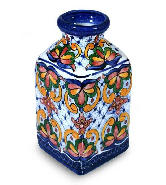 Mcfalls Garden Table Vase by Bloomsbury Market