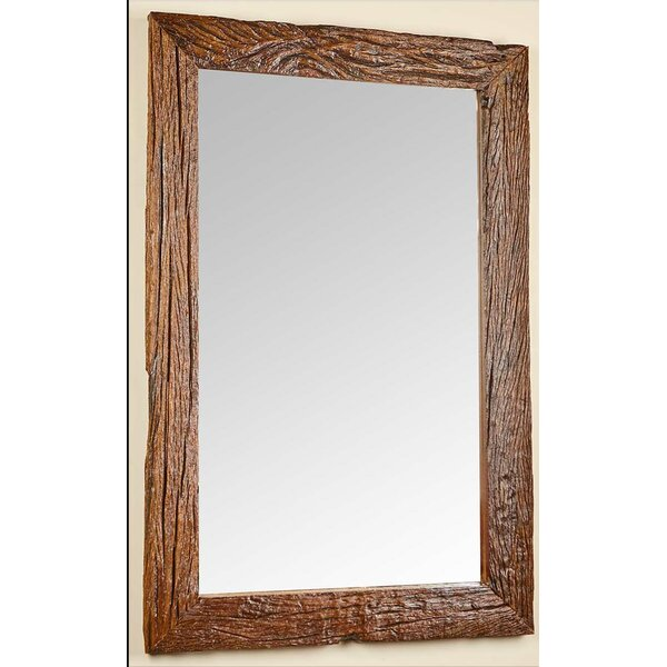 Walden Full Length Mirror by Millwood Pines