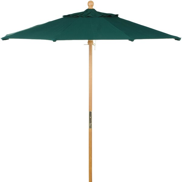 Harpersfield 6' Market Umbrella By Beachcrest Home