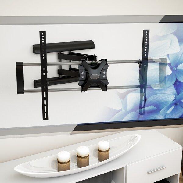 Articulating/Tilt/Swivel Wall Mount for 42 - 65 LED / LCD by dCOR design