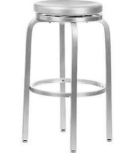 Paula 24 Patio Bar Stool (Set of 2) by Alston